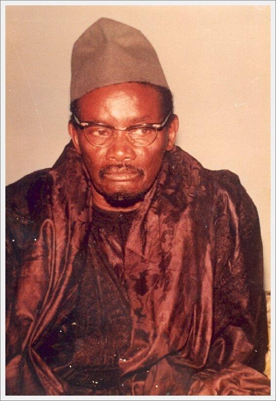 [Vidéo] Le film qui retrace la vie et l'oeuvre colossale de Serigne Sam Mbaye
