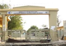 UCAD: Des étudiants saccagent le rectorat, les salles de cours et  blessurent d'agents de sécurité