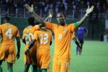 """Côte d'Ivoire : Drogba dit """"non"""" alors le Sénégalais le traite de tricheur"""