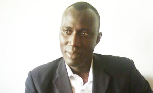 Alioune Fall:  ''Quand on veut compagnonner avec Macky Sall, il y a des tares qu'il faut absolument bannir''