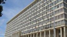 Building administratif : Le fossé se creuse entre Seydou Guèye et Mimi Touré
