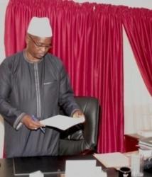Précisions sur les décrets d'avance: Délires et réalité des faits (Par Abdou Latif Coulibaly)