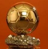 Ballon d'Or : «Je le donnerais à Iniesta, c'est une injustice totale»