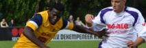 Abdoulaye Camara:  Le Sénégalais qui a marqué 27 buts en 17 journée .