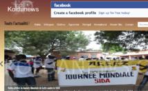 Koldanews.com, un condensé de technologies au service de la région de Kolda, de la Casamance naturelle, et du Sénégal.