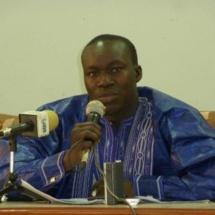 Sénégal émergent : C'est décevant d'acheter une vision de développement (Modou FALL)