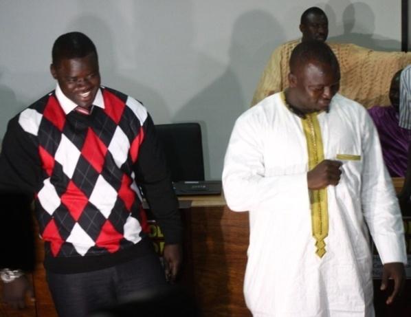 """Thierno Ibrahima Baldé, marabout à Dar Salam : """"Eumeu Sène va battre Modou Lô"""""""