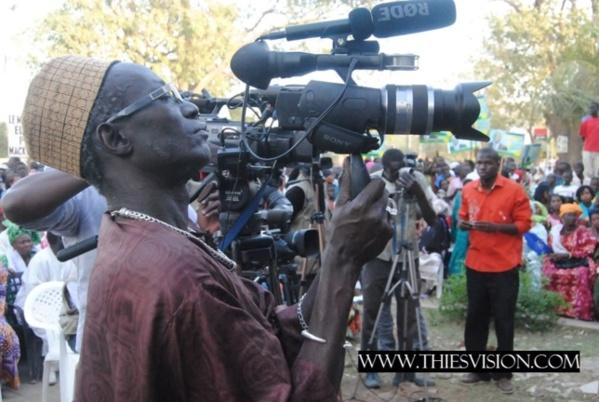 CINEMA / Entretien avec… Moussa Sène ABSA, réalisateur de Yoolé, Le Sacrifice : «Sembene m'a regardé droit dans les yeux avant de me lancer : «Tout ce que Wade te dit n'est que mensonge !»