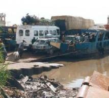 Menotte aux poings, un sénégalais mort a été repêché dans le fleuve Gambie