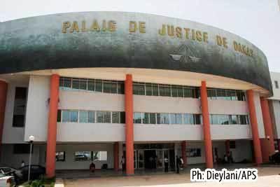 Poursuivi pour coups et blessures volontaires ayant entrainé la mort de son épouse, Ngouye Diouf face à son destin ce matin