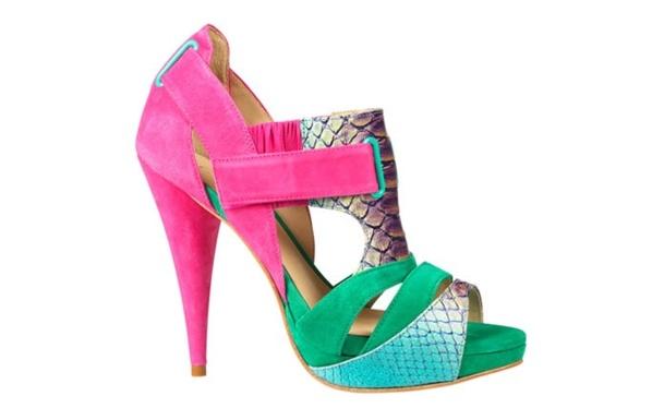 Des chaussures de Femme