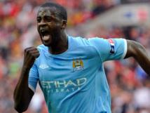 Yaya Touré: ''Le foot c'est plus fort que moi…''