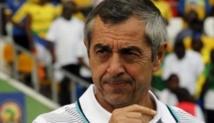 Mohamed Diamé est «un maillon important» chez les Lions, selon Giresse