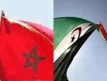 La honte pour les responsables algéro-polisariens