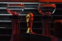 Découvrez le Tableau des phases de groupe de la Coupe du monde 2014