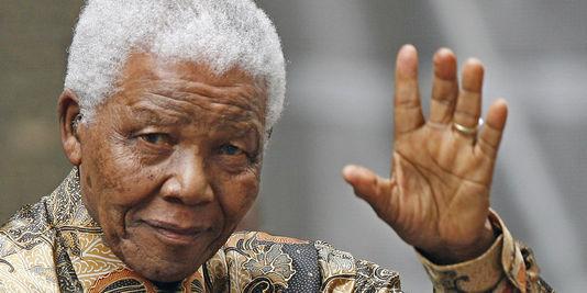 Mort de Nelson Mandela, l'Africain capital