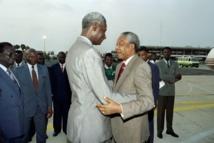 Mandela croyait à la contagion des valeurs (Par Ousmane Tanor Dieng)