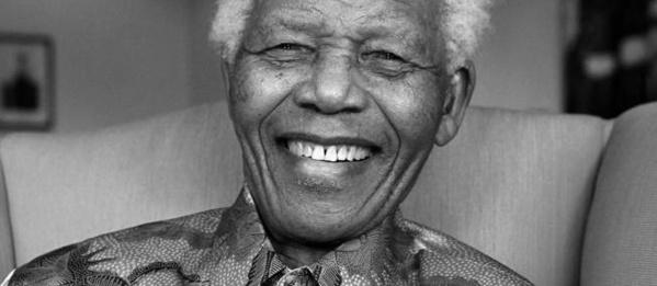 Il demeurera Nelson Mandela (Par Ameth Guissé)