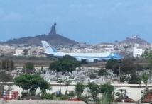 Depuis Dakar, Obama lance un message de paix au peuple centrafricain
