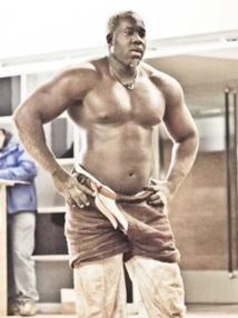 Rocky Balboa, lutteur, se confie: «Tous les lutteurs battus par Balla Gaye II me supportent !»