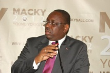 Ibrahima Mendy, chargé de la communication de l'Apr à Ziguinchor: « L'essentiel des projets du président Macky Sall prennent en compte la Casamance »