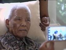 Hommage à Mandela : Hypocrisie quand tu nous tiens !