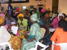 Comité d'organisation de la conférence des femmes de la Csi : Les femmes souhaitent porter leur leadership à 36%
