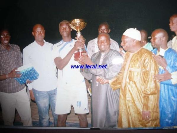 Football tournoi Ndoye Bane à Pire : l'Asc Jappo s'adjuge le trophée
