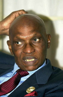 Abidjan : La déclaration de Wade contre Macky indispose la Présidence ivoirienne