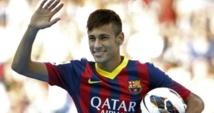 Coupe du roi: Le Barça sans forcer, Neymar buteur