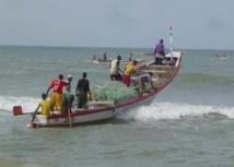 Cinq pêcheurs sénégalais disparus dans les eaux gambiennes