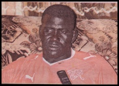 """Khadim Ndiaye : """"Des féticheurs me demandent de tuer des chats ou de me baigner avec du sang de chien"""""""
