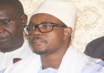 """Serigne Bass Abdou Khadre aux journalistes : """"L'enfer est occupé en grande partie par des gens perdus par leurs dires ou leurs écrits"""""""