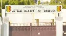 Grève illimitée à Rebeuss: les gardes pénitentiaires en colère après l'arrestation de 2 des leurs
