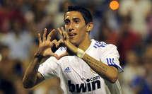 Di Maria à propos de Bale : « Un joueur de 100 millions d'euros doit jouer »