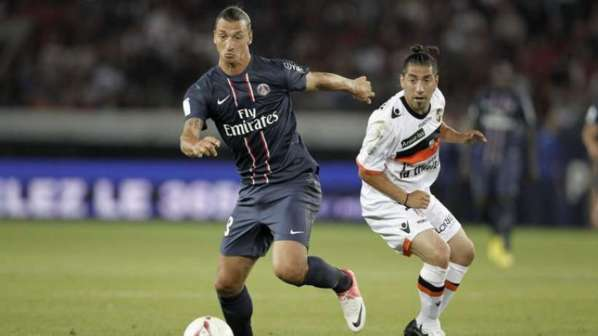 PSG-Losc: Mavuba a fait tomber Ibrahimovic grâce «aux conseils de Teddy Riner»