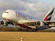 Une livraison de deux appareils porte à 44 la flotte d'A380 d'Emirates