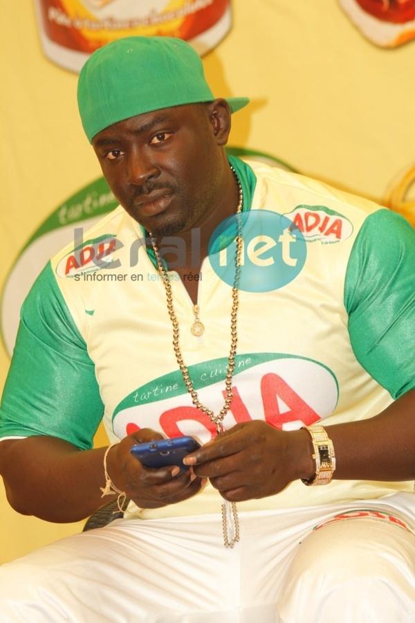 Baye Mandione: «Le jour du combat, Boy Niang 2 fermera sa bouche à jamais»