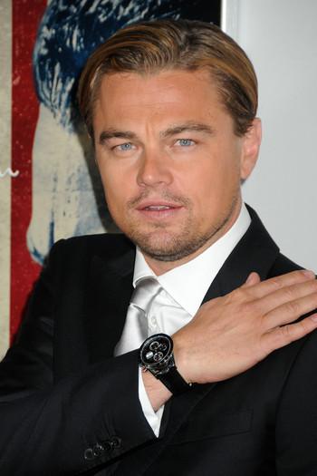 Leonardo DiCaprio se confie: Révélations et confidences d'un acteur aux multiples visages…