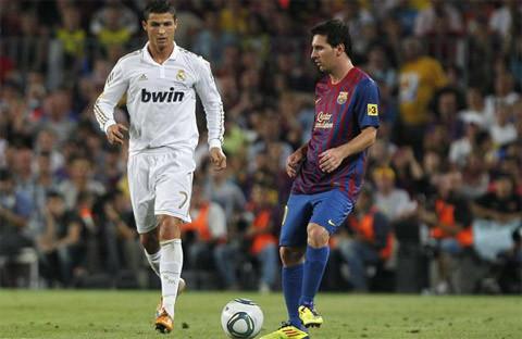 Ballon d'Or : «Cristiano Ronaldo et Messi ne sont pas humains !»