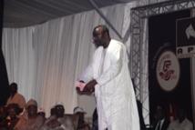 """[Audio] Moustapha Cissé Lô tire sur Sidy Lamine Niasse : """"Il est financièrement assoiffé."""