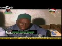 Anniversaire de la disparition de Serigne Saliou Mbacké , Spécial Hommage