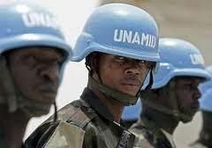 Un policier sénégalais tué au Darfour