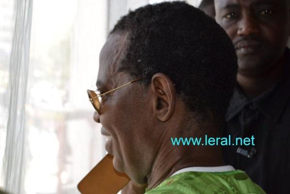[Direct-Vidéo]  Arrestation de Sidy Lamine Niasse: Suivez tous les développements en Direct sur www.leral.net