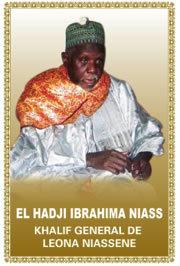 Réponse au khalife des Niassenes par rapport à la libération de Sidy Lamine Niasse