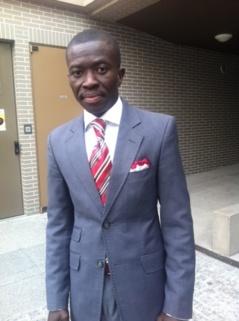 Vidéo : Fauteuil Rouge avec Ousmane Mbaye Beuzz
