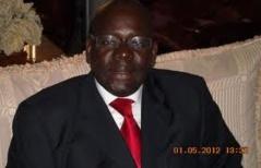 Me Djibril WAR Président Commission des Lois : «Nous ferons face au coup d'Etat permanent »