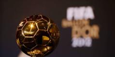 Ballon d'or: Le journaliste Pascal Praud donne le nom du vainqueur