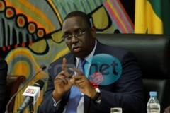 Lettre Ouverte à M. le Président de la République de la part du Président des Emigrés Sénégalais d'Afrique