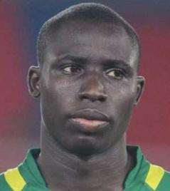 Equipe nationale : Mohamed Diamé en mauvaise posture